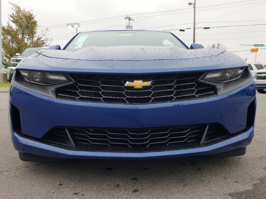 New 2019 Chevrolet Camaro 1ls 2dr Car In Nashville