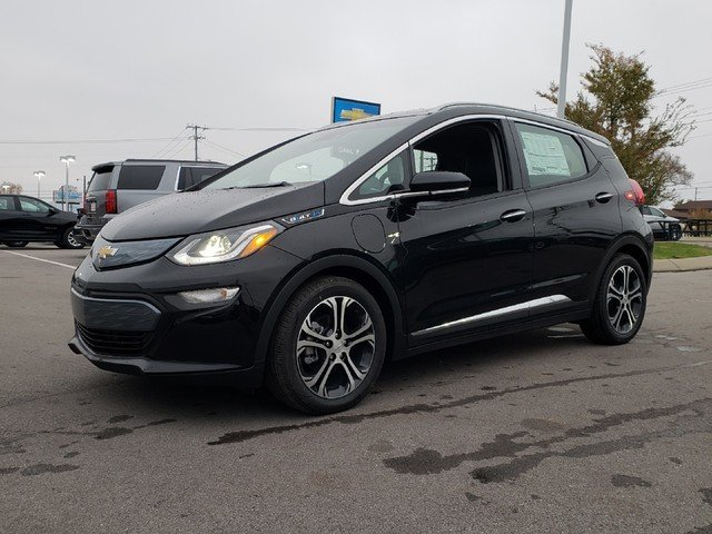 New 2019 Chevrolet Bolt Ev Premier Station Wagon In Nashville