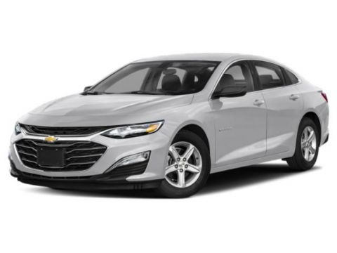 Pre-Owned 2019 Chevrolet Malibu LS FWD 4dr Car